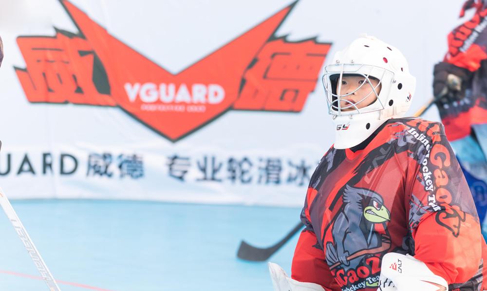 小小轮滑球承载大梦想——2019年江苏省轮滑球锦标赛顺利举办
