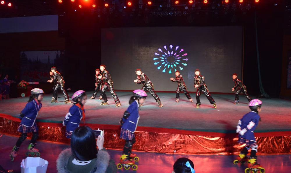 中国轮滑协会:推进轮滑进校园,提高轮滑运动在青少年中的普及度 | 斯坦利体育