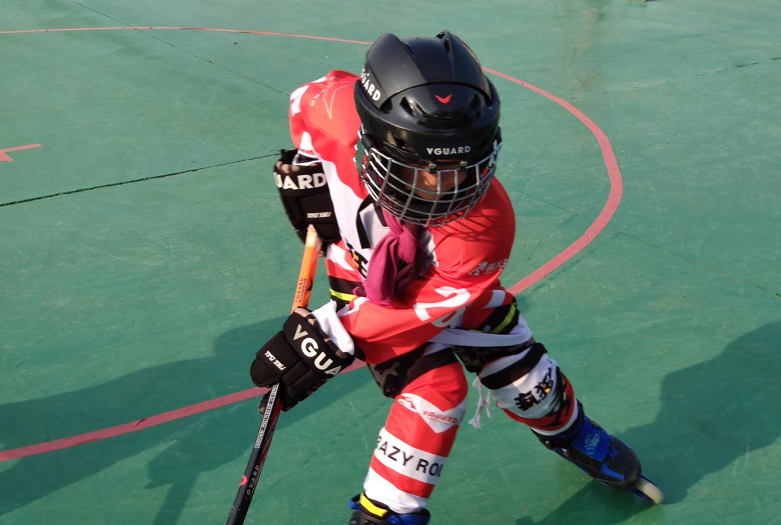 VGUARD威德冰球护具、头盔和球杆