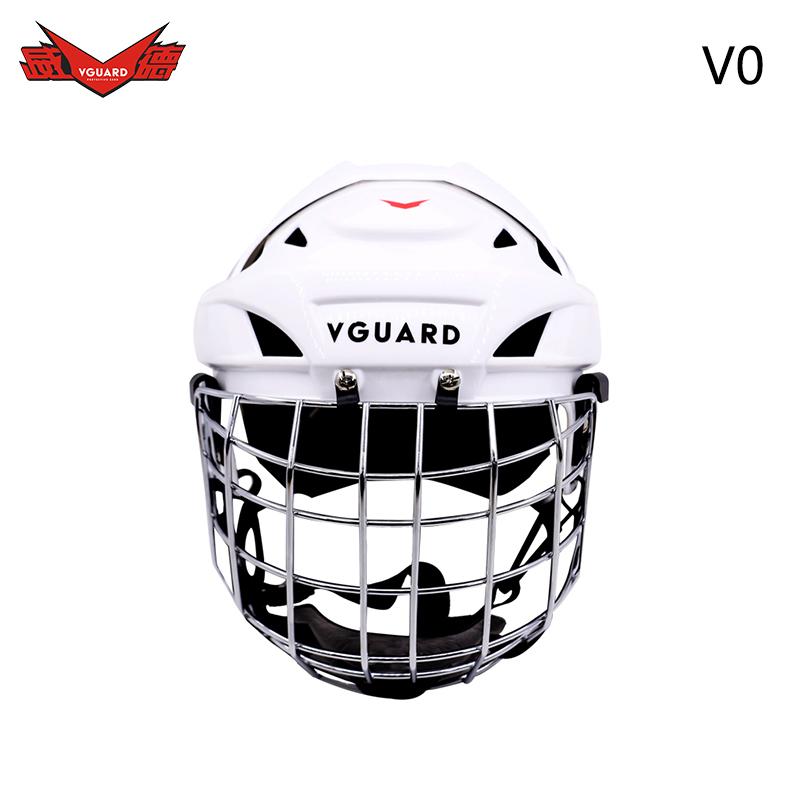 VGUARD威德-V0轮滑冰球头盔,斯坦利轮滑产品